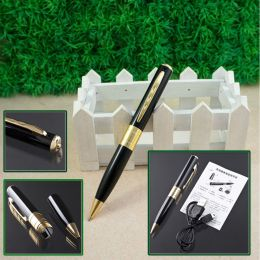 Mini DV Spy Pen Hidden Camera Camcorder Video Recorder DVR