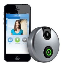 Doorbell Wifi Motion Sensor