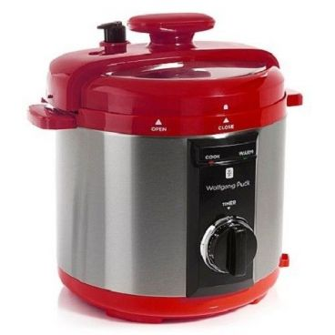 Wolfgang Puck Pressure Cooker